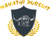 Mahathi Pursuit | Precision Long Range Hunting | Waterberg, Limpopo, South Africa Logo