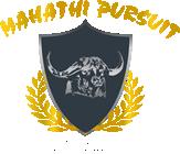 Mahathi Pursuit | Precision Long Range Hunting | Waterberg, Limpopo, South Africa Logo
